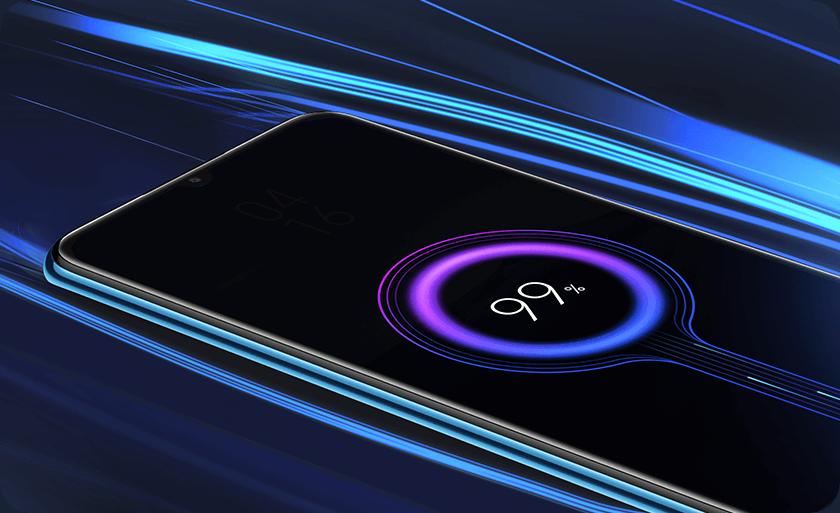 Xiaomi Mi 10 Lite baterija