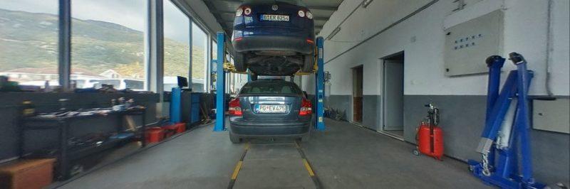 Auto servis BUDVA AS